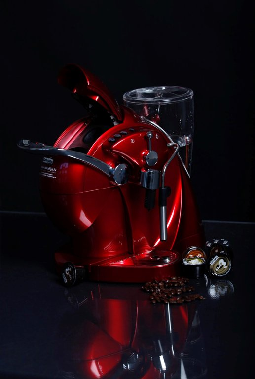 Kafijas kapsulu automāts S06
