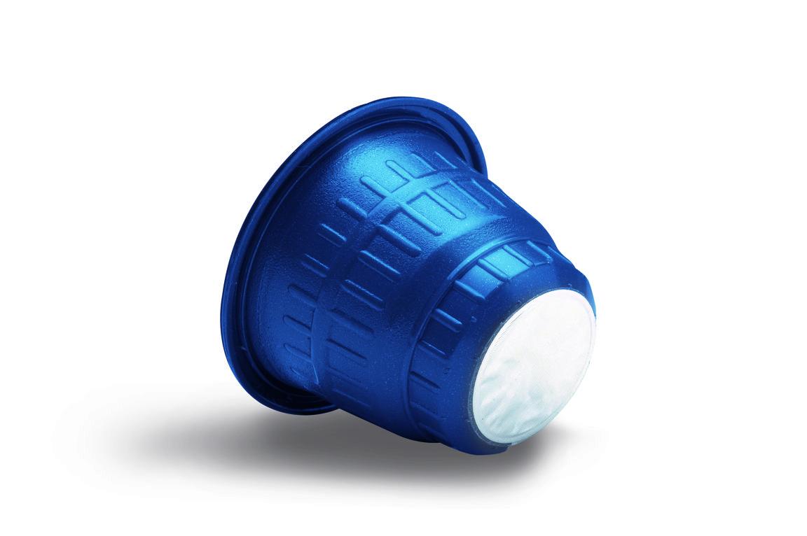 Deca (Nespresso) - 1 capsule