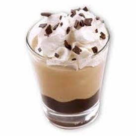 Cold Coffe Cream (Aukstais kafijas krēms) - 1 gab.