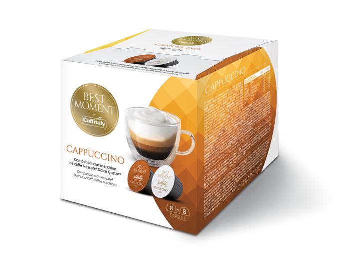 Cappuccino ( 1 capsule)