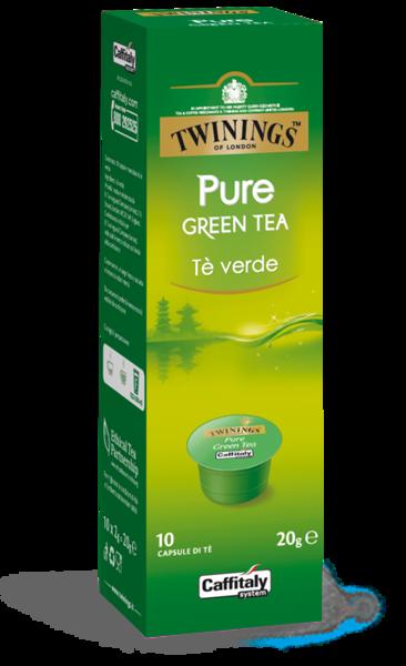 Pure Green Tea - 1 капсула